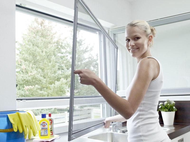 Fenstereinbau Schutz Vor Einbruch Kalte Und Warme